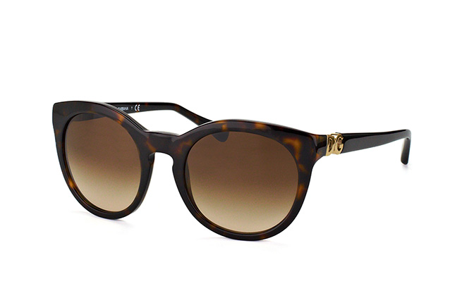 Dolce&Gabbana DG 4279 502/13 perspective view