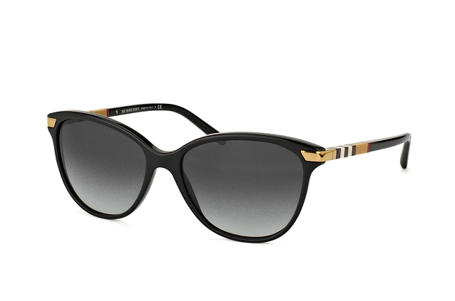 Burberry BE 4216 3001/8G vista en perspectiva