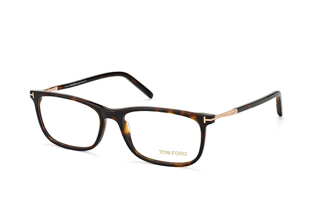 Tom Ford FT 5398/V 052 vue en perpective