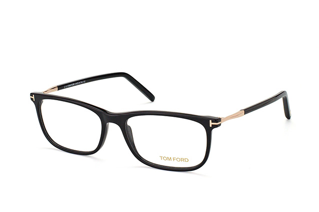 Tom Ford FT 5398/V 001 vue en perpective