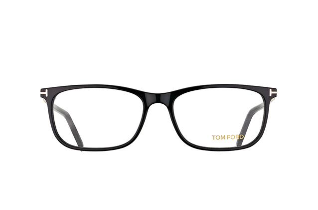 Tom Ford FT 5398/V 001 Perspektivenansicht