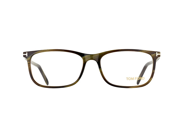 Tom Ford FT 5398/V 061 perspective view