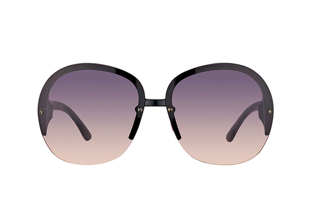 Tom Ford Marine FT 0458/S 20B vue en perpective