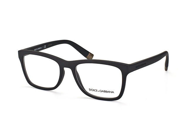 Dolce&Gabbana DG 5019 1934 perspective view
