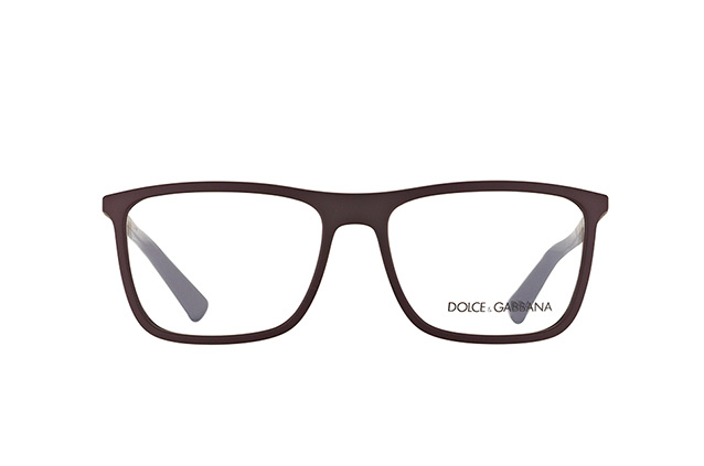 Dolce&Gabbana DG 5021 2652 perspective view