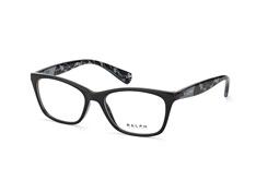 Ralph RA 7071 501, Butterfly Brillen, Schwarz
