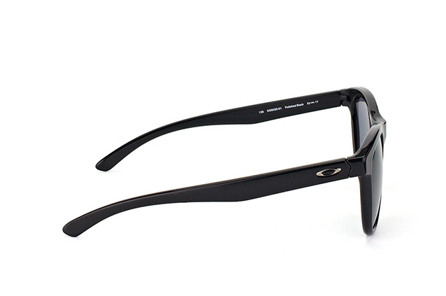 Oakley Moonlighter OO 9320 01 Perspektivenansicht