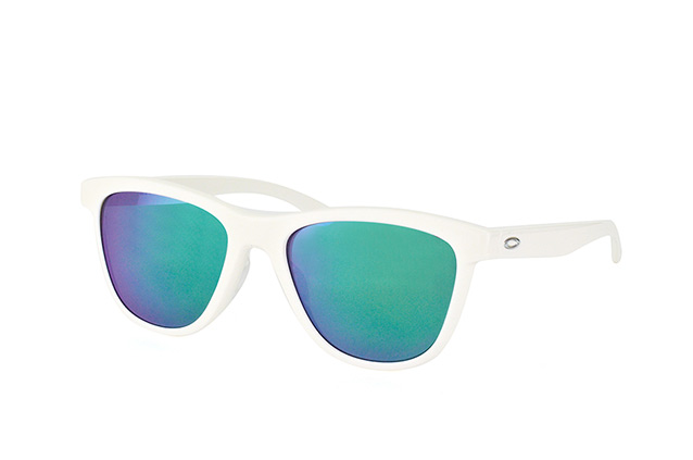 Oakley Moonlighter OO 9320-06 polished white PYEZciqE