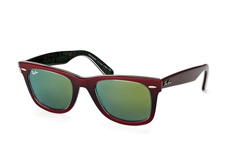 Ray-Ban Wayfarer RB 2140 1202/2X small