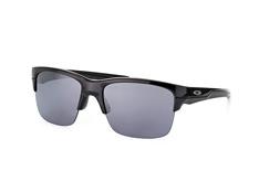 Oakley Thinlink OO 9316 03, Browline Sonnenbrillen, Schwarz