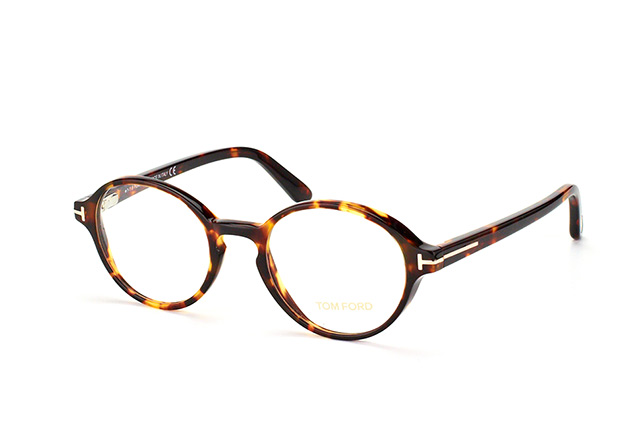 Tom Ford FT 5409/V 052 vue en perpective