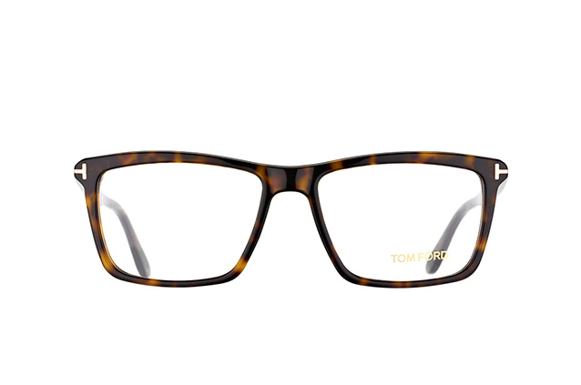 Tom Ford FT 5407/V 052 vue en perpective