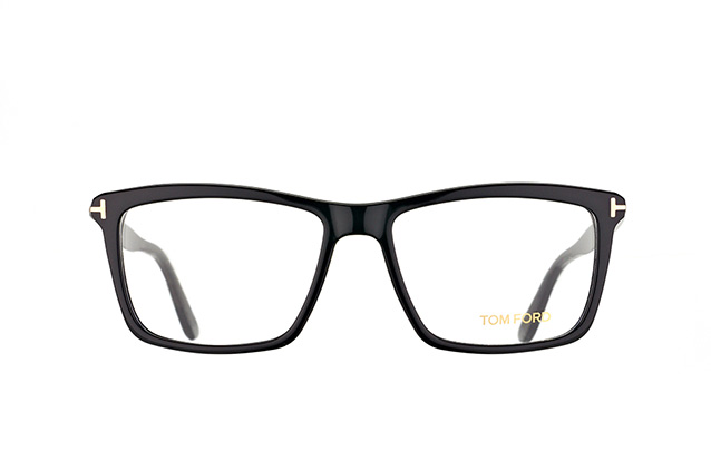 Tom Ford FT 5407/V 001 perspective view
