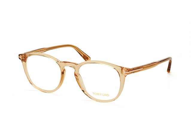 Tom Ford FT 5401/V 045 vue en perpective