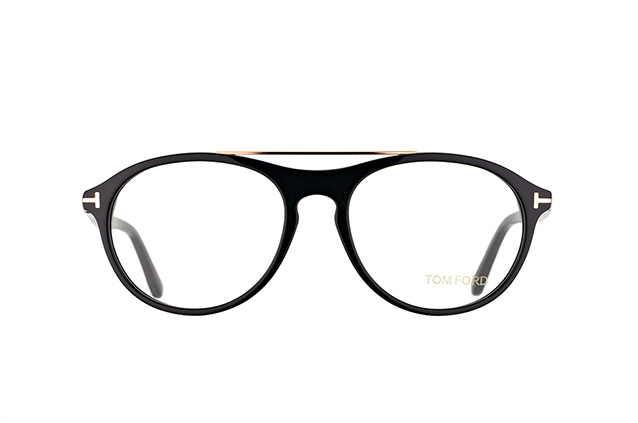 Tom Ford FT 5411/V 001 Perspektivenansicht