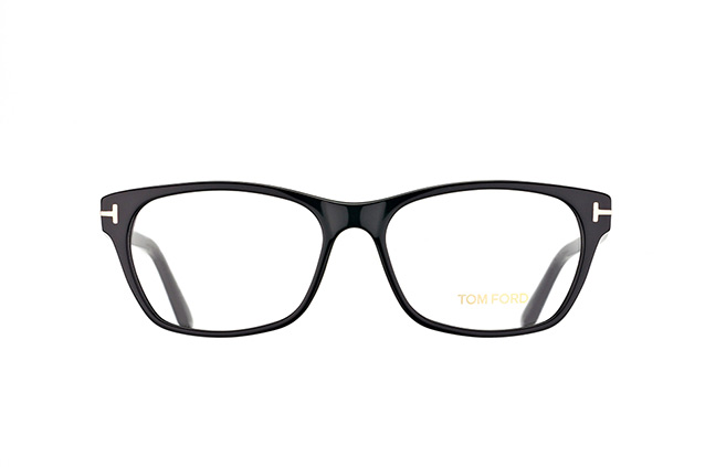 Tom Ford FT 5405/V 001 vue en perpective