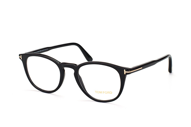 Tom Ford FT 5401/V 001 Perspektivenansicht