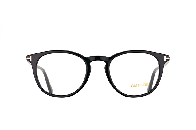 Tom Ford FT 5401/V 001 vue en perpective