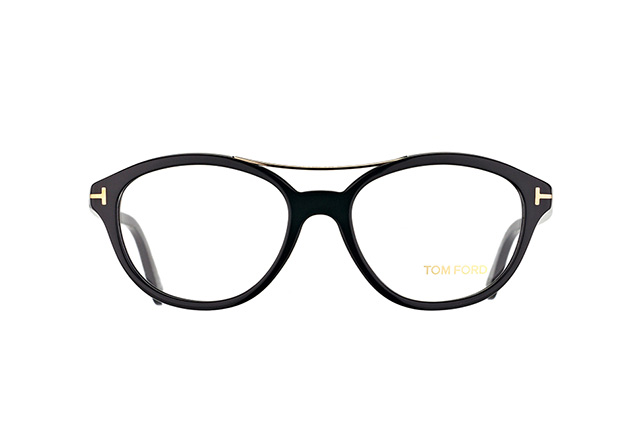 Tom Ford FT 5412/V 001 vue en perpective