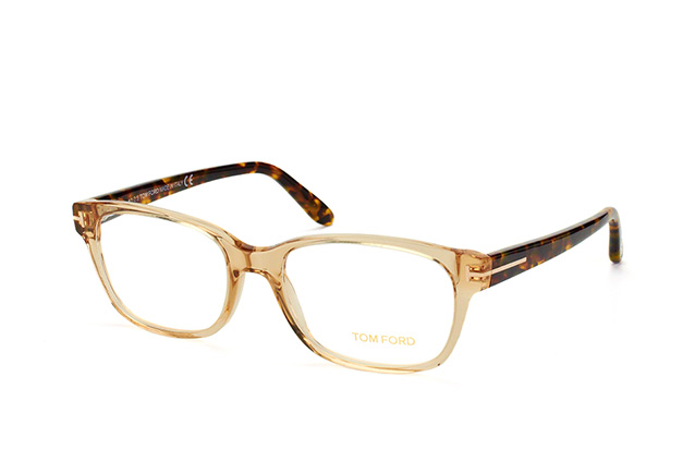 Tom Ford FT 5406/V 045 vue en perpective