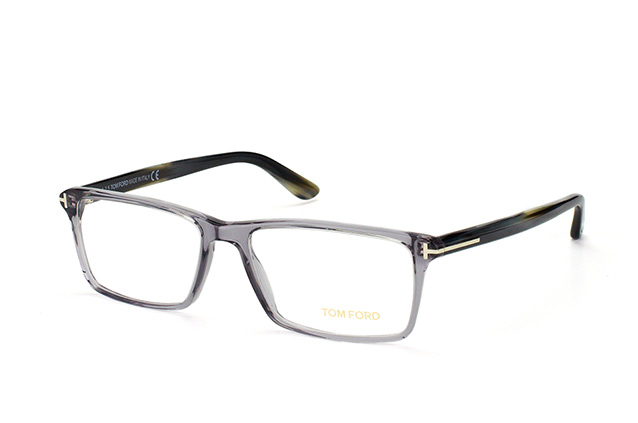 Tom Ford FT 5408/V 020 Perspektivenansicht