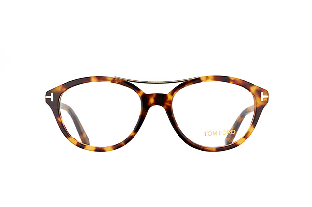 Tom Ford FT 5412/V 056 vue en perpective