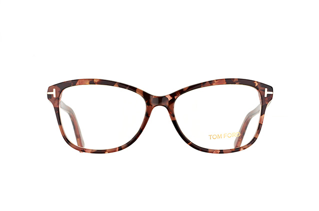 Tom Ford FT 5404/V 056 Perspektivenansicht