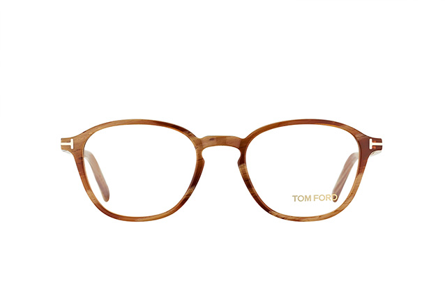 Tom Ford FT 5397/V 062 vue en perpective