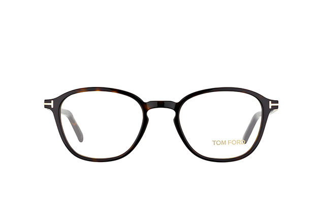 Tom Ford FT 5397/V 052 vue en perpective