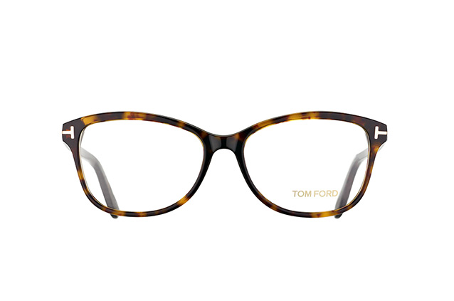 Tom Ford FT 5404/V 052 vue en perpective
