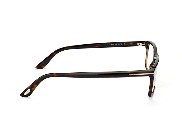 Tom Ford FT 5408/V 052 vue en perpective