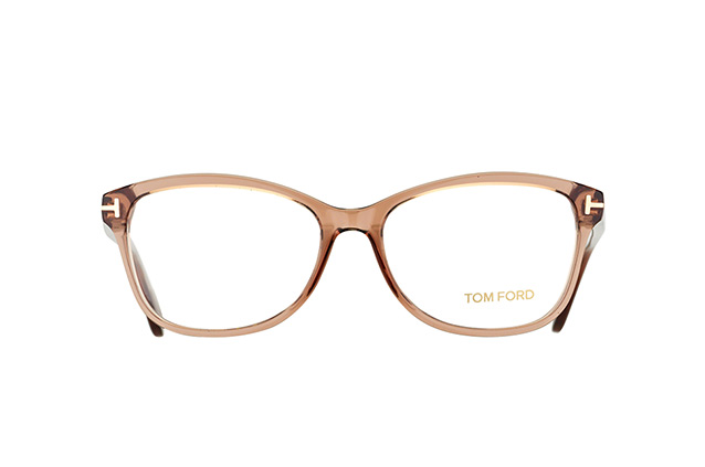 Tom Ford FT 5404/V 048 vue en perpective