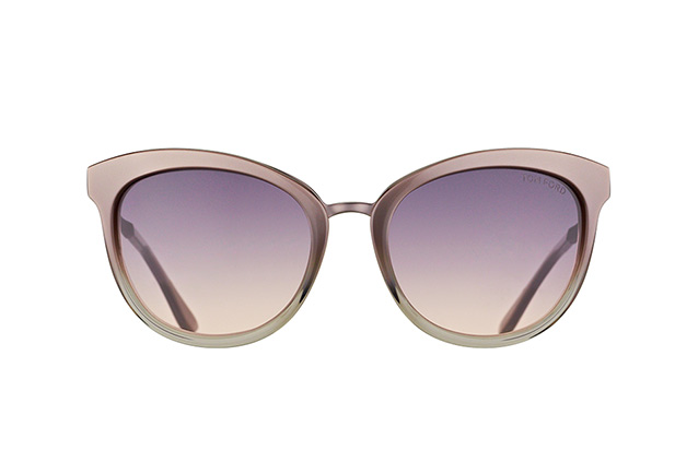 Tom Ford Emma FT 0461/S 59B vue en perpective