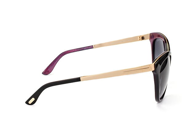 Tom Ford Emma FT 0461/S 05W vista en perspectiva
