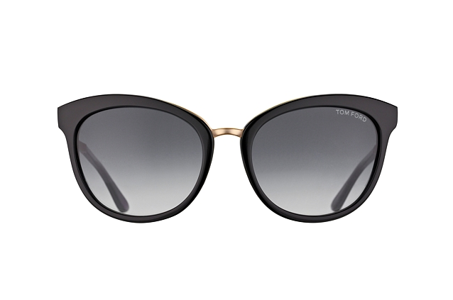 Tom Ford Emma FT 0461/S 05W Perspektivenansicht