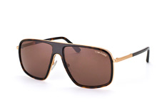 Tom Ford Quentin FT 0463/S 52K klein