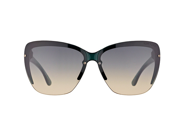 Tom Ford Poppy FT 0457/S 87B perspective view