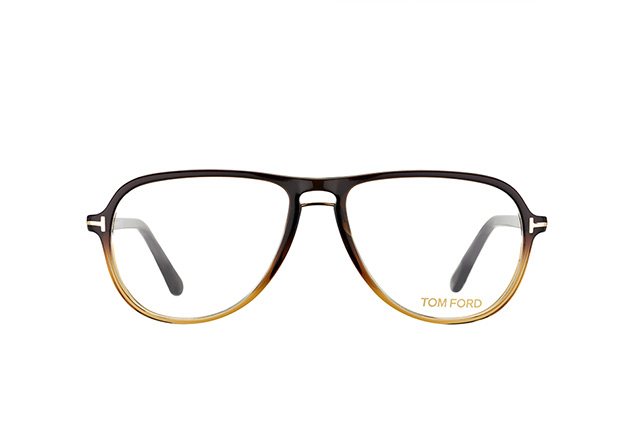 Tom Ford FT 5380/V 005 Perspektivenansicht