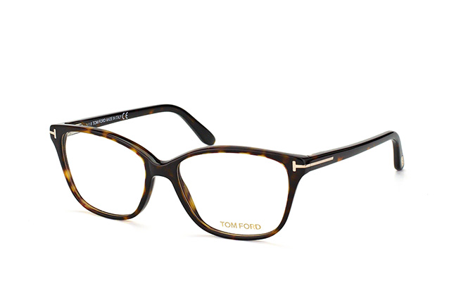 Tom Ford FT 5293 V 052 vue en perpective ... c77b60cf12b7
