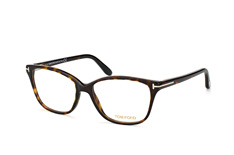Tom Ford Damen Brille » FT5388«, braun, 056 - braun
