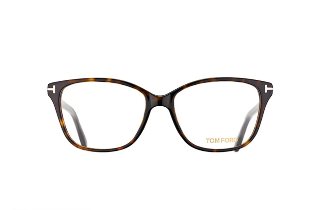 ... Tom Ford FT 5293 V 052 vue en perpective 2b882dc94d5c
