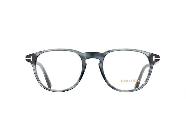 Tom Ford FT 5389/V 020 vue en perpective