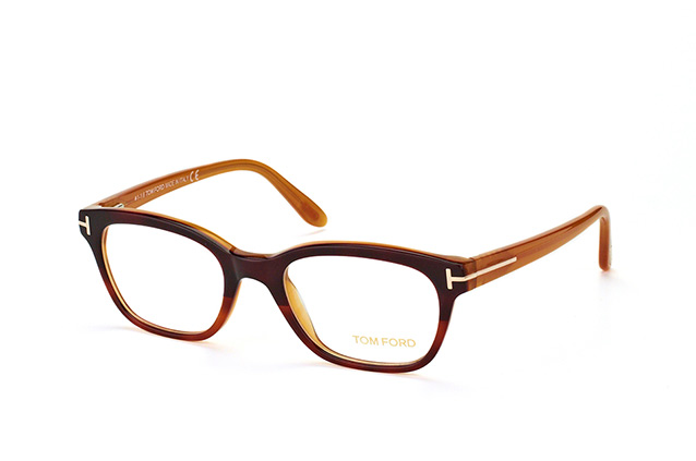 Tom Ford FT 5207/V 050 vista en perspectiva