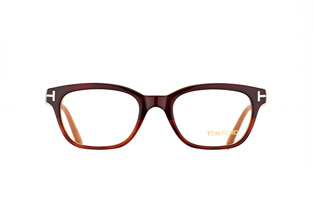 Tom Ford FT 5207/V 050 vue en perpective
