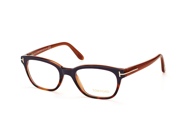 Tom Ford FT 5207/V 083 vue en perpective