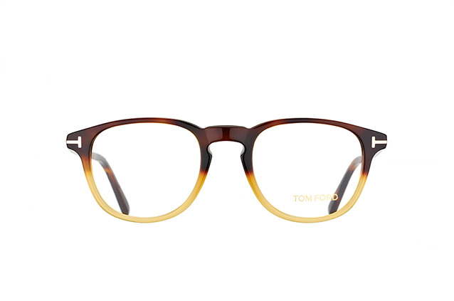 Tom Ford FT 5389/V 053 Perspektivenansicht