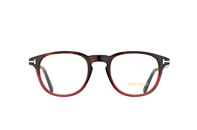 Tom Ford FT 5389/V 054 vue en perpective