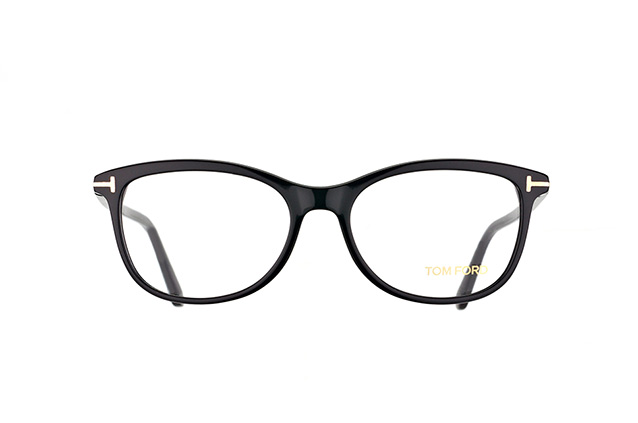 Tom Ford FT 5388/V 001 vue en perpective