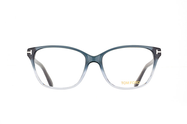... Tom Ford FT 5293 V 20A vue en perpective 9c1a23fa695d