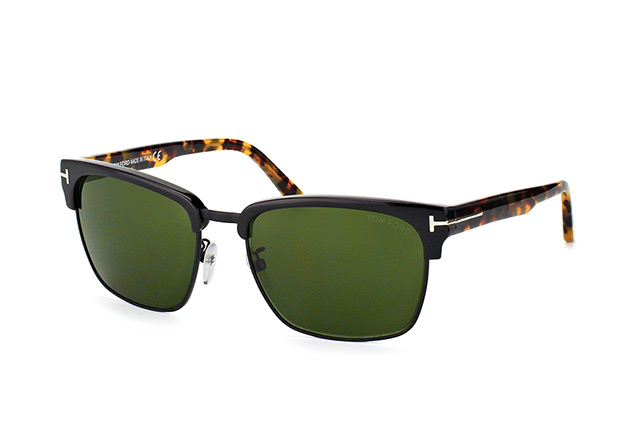 Tom Ford River FT 0367/S 02B vista en perspectiva